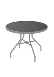 "Raduno 36"" Round HPL Dining Table"