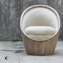 Noemi Accent Chair