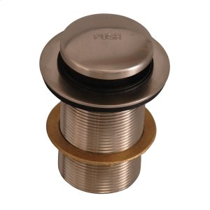 Extended Lift & Turn Assembly - Brushed Nickel Product Image