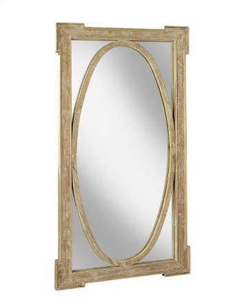 Oscar Mirror Product Image