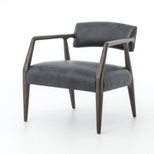 Chaps Ebony Cover Tyler Arm Chair
