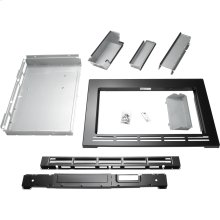 "30"" Trim Kit for Countertop Microwaves"