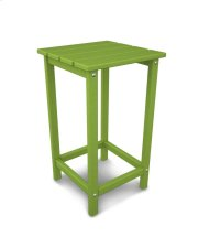 "Lime 26"" Counter Side Table Product Image"