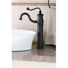 THAMES Overcounter Bathroom Faucet