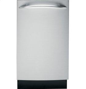 "GE Profile Series 18"" Built-In Dishwasher"