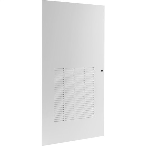 Access Panel w/ Return Air Grilll for Large Chassis