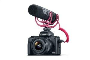 Canon EOS M50 Video Creator Kit EOS M Series Digital Cameras