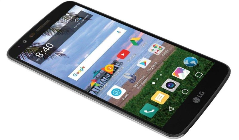 L83BL in by LG in Geneva, OH - LG Stylo 3 LTE (GSM) TracFone