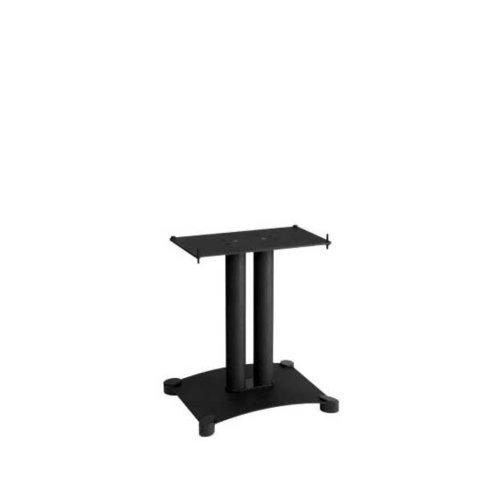 """18"""" Steel Series Center-Chanel Speaker Stand"""