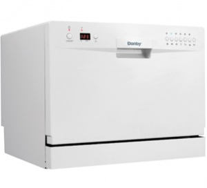 DanbyDanby 6 Place Setting Dishwasher
