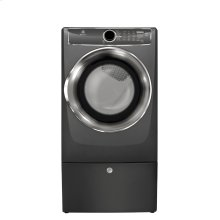 Front Load Perfect Steam Electric Dryer with Instant Refresh and 9 cycles - 8.0 Cu. Ft.***FLOOR MODEL CLOSEOUT PRICING***