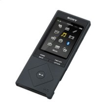 Silicone Case for Walkman