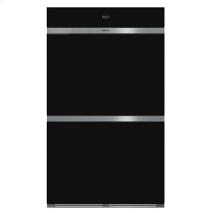 "WOLF30"" M Series Contemporary Built-In Double Oven"