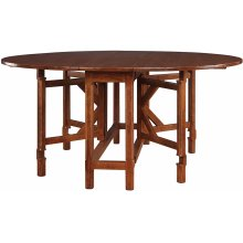 Dryden Drop Leaf Table