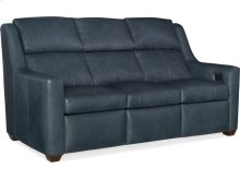 Loewy Sofa L & R Recline w/Articulating Headrest