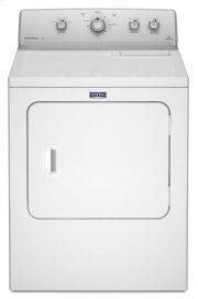 7.0 Cu. Ft. Large Capacity Dryer with IntelliDry® Sensor Technology Product Image