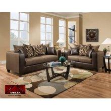 4120-01S Sofa