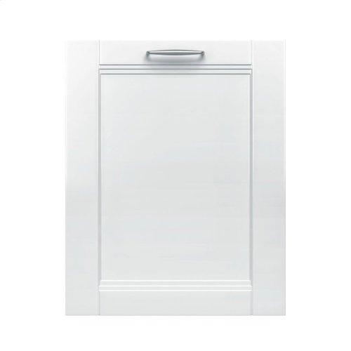 800 Series fully-integrated dishwasher 24'' SGV68U53UC