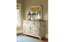 Wellington Drawer Dresser