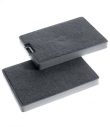 DKF10 Charcoal Filter - For all DA279-4