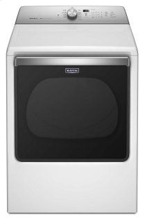 Extra-large Capacity Dryer With Powerdry Cycle - 8.8 Cu. Ft.