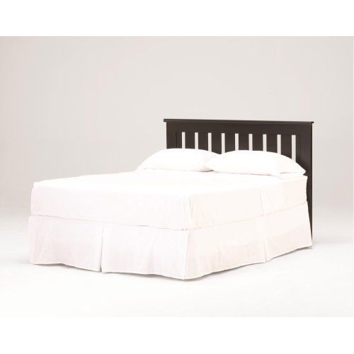 Slat 4-Drawer Panel Captains Bed - Queen