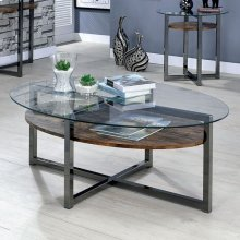 Mcmurray Coffee Table