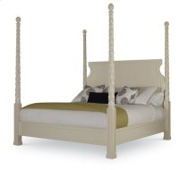 King's Road Poster Bed King Size 6/6 Product Image