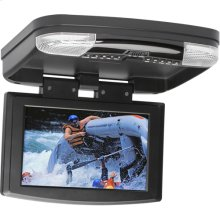 9.2 inch monitor with built in DVD player