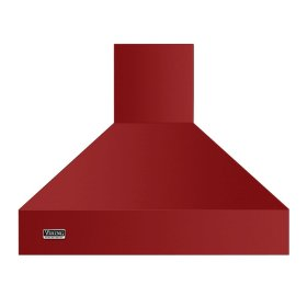 "54"" Wide 18"" High Chimney Island Hood"