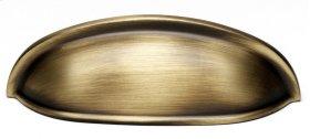 Pulls A1263 - Antique English Matte