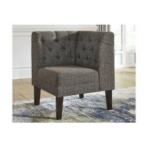 Corner Upholstered Bench Product Image