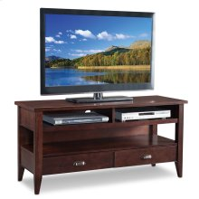 "50"" TV Console - Laurent Collection #10510"