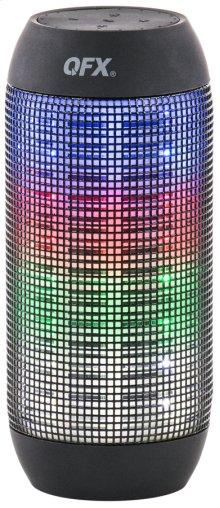 Bluetooth Hands-free Speaker With Fm Radio