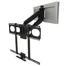 MM540 Enhanced Pull Down TV Mount