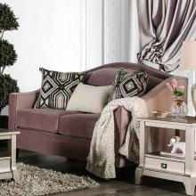 Campana Love Seat