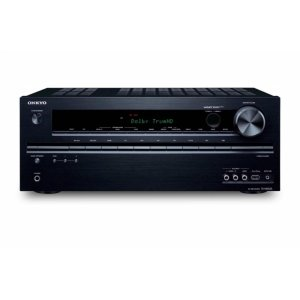 Onkyo5.2-Channel Network A/V Receiver