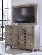 TV Frame Product Image