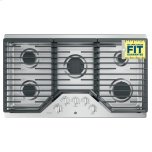 "GE Profile GE Profile™ 36"" Built-In Gas Cooktop"