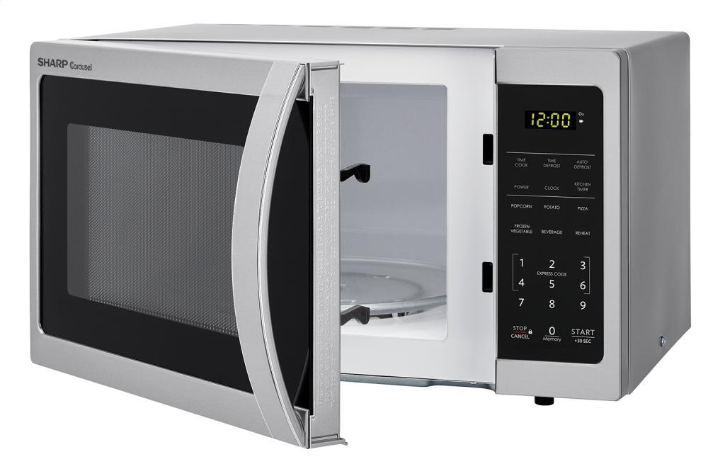 Sharp Countertop Microwave Bestmicrowave