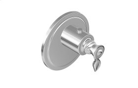 Topaz M-Series Thermostatic Valve Trim with Handle