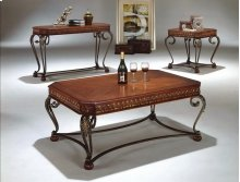 Clairmont Coffee Table
