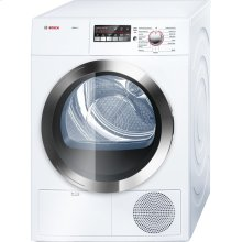 "24"" Compact Condensation Dryer Axxis Plus - White"