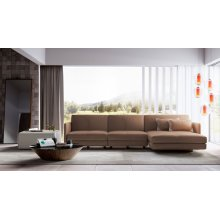 Lafayette Right Sectional Sofa