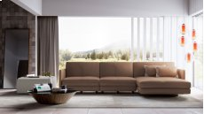 Lafayette Right Sectional Sofa Product Image