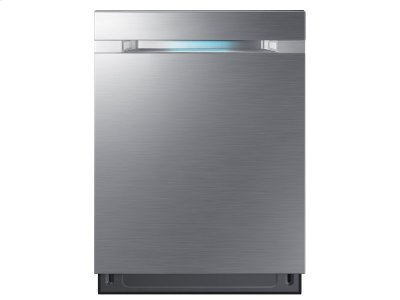 Top Control Dishwasher with WaterWall Technology Product Image
