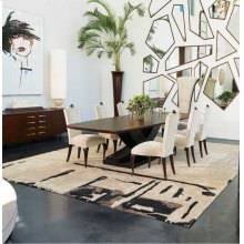 Christopher Guy Wool & Silk Collection Cgs11 Sea Sand
