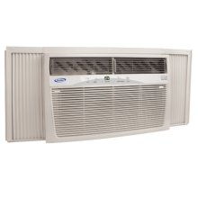 18,000 BTU Electronic Controls w/remote Heavy Duty Air Conditioner 18,000 - 28,000 BTU