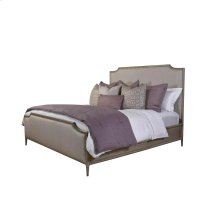 Catherine Upholstered Bed (queen)