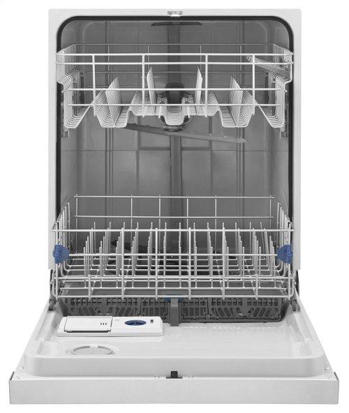 Whirlpool® Dishwasher with Sensor Cycle